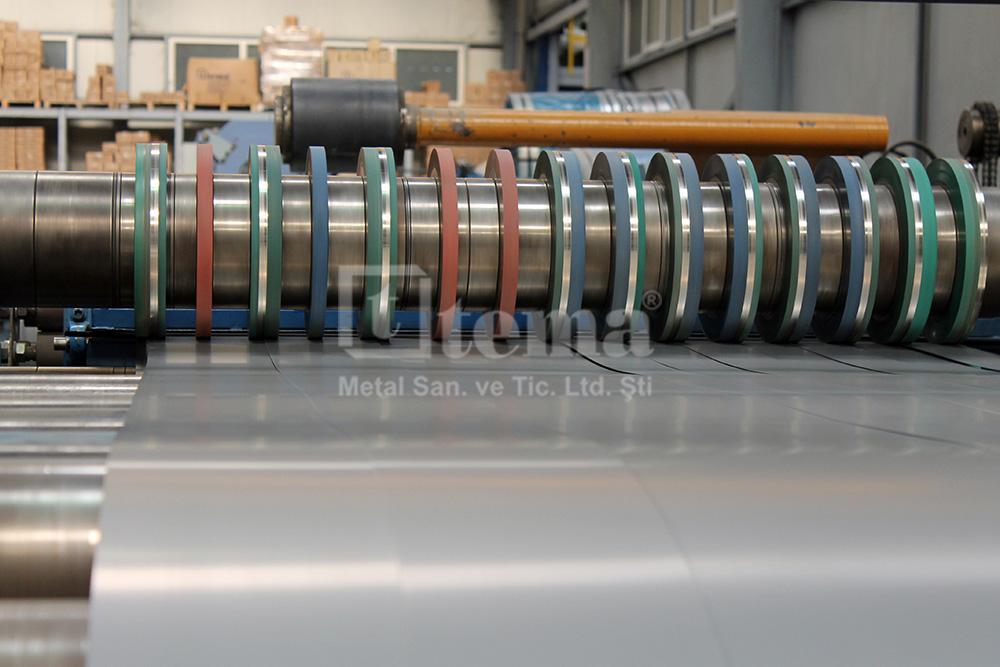 Electrical Steel Coils : Electrical steel coils temametal